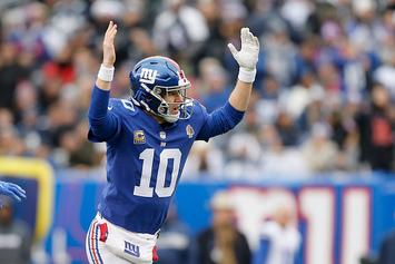 Eli Manning Will Be Back With New York Giants, Says Coach Pat Shurmur