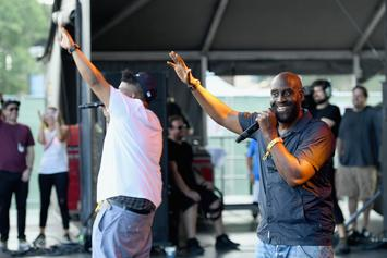 De La Soul Return To Streaming Services & Get Royally Screwed Over