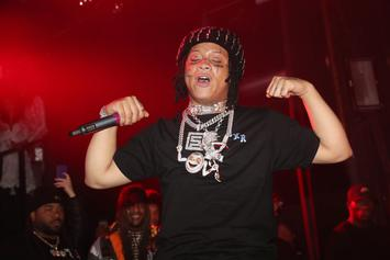 Trippie Redd Shares 14 Previously Unreleased Songs
