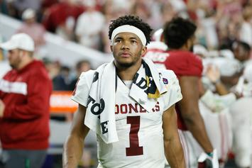 Kyler Murray NFL Combine: Height, Weight, Measurements Revealed
