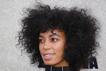 Solange Drops Tracklist For Hotly Anticipated New Album