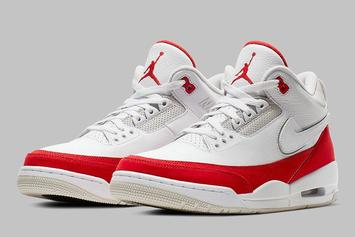 Top 10 Sneakers Releasing In March