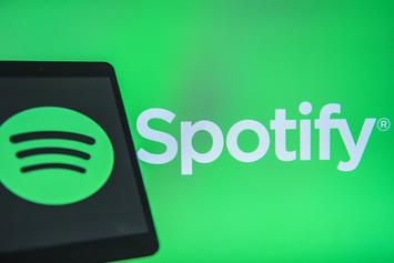 Streaming Now Accounts For 75 Percent Of Music Industry Revenue