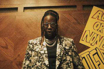 "2 Chainz Shares Video For ""Money In The Way"""