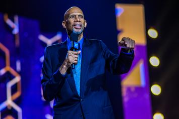 Kareem Abdul-Jabbar Gear Sells For $3 Million At Auction