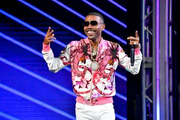 """Lil Duval Calls Audience """"Zombies"""" For Recording Blueface's BET Performance"""
