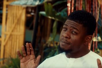"Mick Jenkins Hits Jamaica For Some ""Consensual Seduction"""