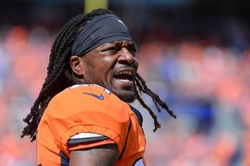 "Adam ""Pacman"" Jones' Wild Arrest Details Revealed: ""I Will Kill You, Suck My D*ck"""