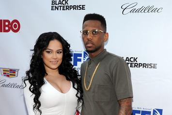 Fabolous Strikes Deal In Emily B Domestic Violence Case, Dodges Jail Time