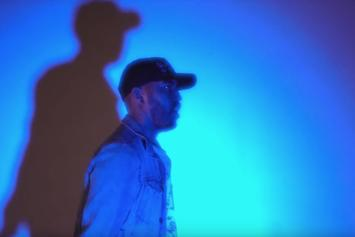 """Supreme Ace Releases New Video For """"Never Been"""""""