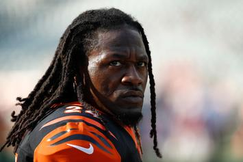 "Adam ""Pacman"" Jones Hopes Video Of His Recent Arrest Will Clear His Name"