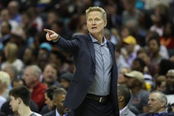 Golden State Warriors Suffer Worst Loss Of Steve Kerr Era Against Celtics