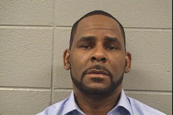 R. Kelly Reveals How Much Money Is In His Bank Account