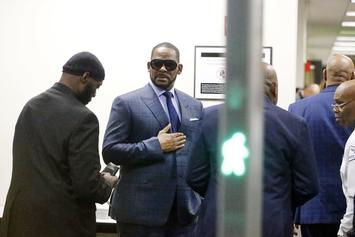 "Joycelyn Savage's Father On R. Kelly: ""He Needs To Rot In That Jail Cell, Period"""