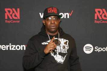 Uncle Murda Drags Woody Allen & Elvis Into Racial Debate Over R. Kelly Scandal