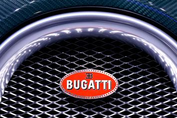 "Bugatti ""La Voiture Noire"" Purchased For $18.9 Million: Priciest ""New"" Car Ever Sold"