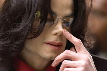 "Michael Jackson's Streaming Numbers Crash After ""Leaving Neverland"" Telecast"