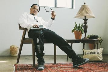 T.I Helps A Ma Maniere Introduce Jordan Proto Max 720 Collab