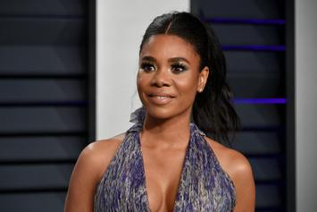Regina Hall Reignites The Age Old Question: Who Bit Beyonce?