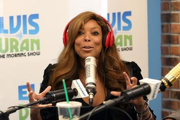 """Wendy Williams Defends Nicki Minaj After Fans Chant """"Cardi B"""" At Cancelled Show"""