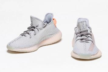"Where To Buy The Adidas Yeezy BOOST 350 V2 ""True Form"""