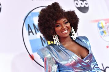 "Amara La Negra Addresses ""LHHMia"" Drama With ""The Breakfast Club"""