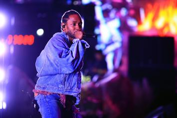Kendrick Lamar Twitter Update Has Fans Believing An Album Is Coming