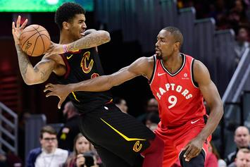 Serge Ibaka, Marquese Chriss Both Suspended For In-Game Fight