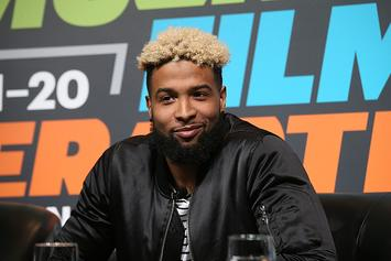 LeBron James, Jerry Rice & Others React To Odell Beckham-Browns Trade