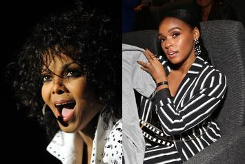 "Janelle Monáe To Induct Janet Jackson Into ""Rock & Rock Hall Of Fame"""