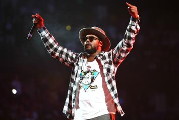 "ScHoolboy Q Drops ""Numb Numb Juice"" To A Mixed Response"