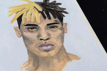 "XXXTENTACION's ""Revenge"" Is Officially Certified Gold"