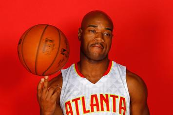 Jarrett Jack Accused Of Giving Georgia Tech Recruits Strip Club Money