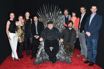 """""""Game Of Thrones"""" Final Season Runtimes & Air Dates Confirmed By HBO"""