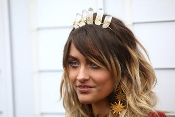 """TMZ Reports Paris Jackson's """"Attempted Suicide,"""" She Calls Them """"F*cking Liars"""""""