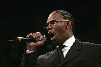 R. Kelly Denies Having Sexual Intercourse With Aaliyah's Mother