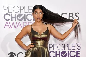 "Lilly Singh Makes History: First Queer Woman Of Color To Host ""Late Night Talk Show"""