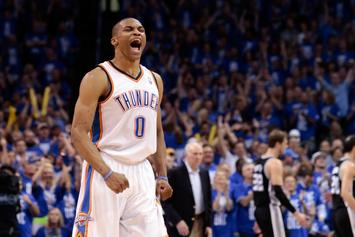 Russell Westbrook Faces Suspension After 16th Technical Foul