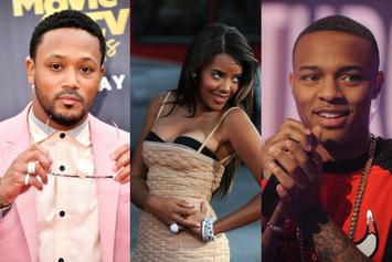 "Romeo Re-ignites Beef With Bow Wow Over ""Angela Simmons Love Triangle"""