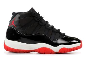 "Air Jordan 11 ""Bred"" To Release This Holiday Season"
