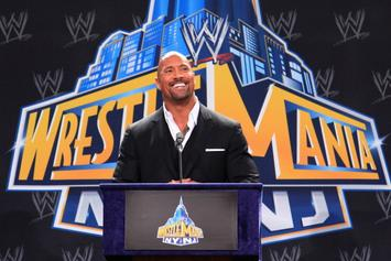 The Rock Reflects On 17th Anniversary Of Wrestlemania Match vs Hulk Hogan