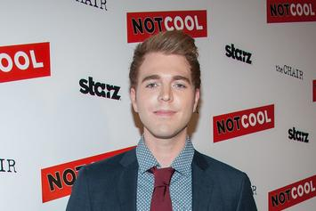 YouTube Star Shane Dawson Denies Ejaculating On His Cat After Audio Surfaces