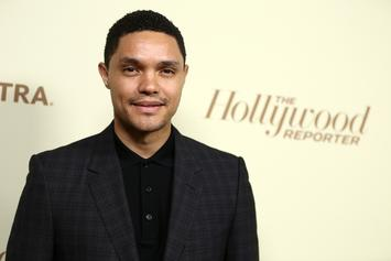 "Trevor Noah Is Done With Wokeness: ""This S**t Is Getting Ridiculous!"""