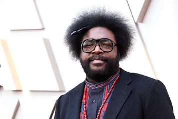 "Questlove Introduces Vegetarian Take On The ""Philly Cheesesteak"""