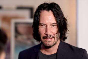 "Keanu Reeves & Alex Winter Confirm ""Bill & Ted 3"" With Video Announcement"
