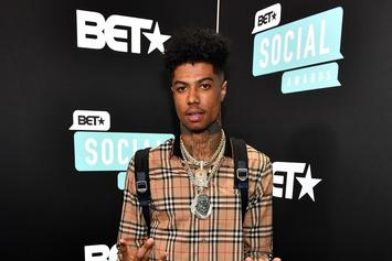 """Blueface Buys His First House: """"Biggest 1 Ona Blocc"""""""
