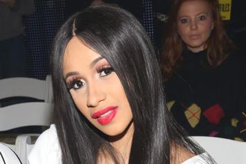 Cardi B Sues 2 Vloggers Spreading Lies About Herpes, Sex Work & Baby Kulture