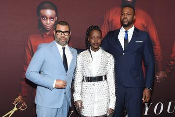 "Jordan Peele's ""Us"" Expected To Garner Over $68 Million Opening Weekend"