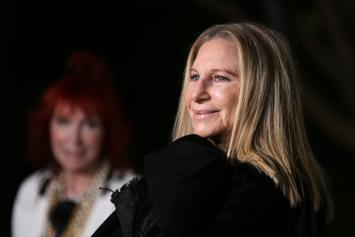 Barbra Streisand Issues Apology For Remarks About Michael Jackson's Alleged Victims