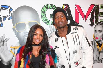 "Rasheeda Catches Heat From Husband's Former Side Chick After ""LHHATL"" Premiere"